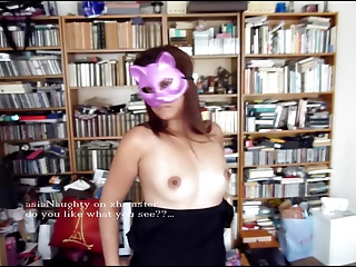 MY SEXXX SHOW... part 2 asiaNaughty