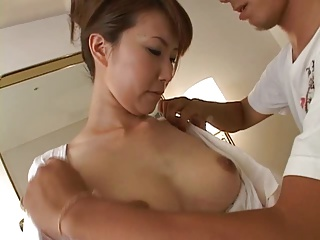 Sayaka - Sex with a Married Woman
