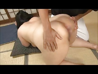 BBW: Asian with a big ass