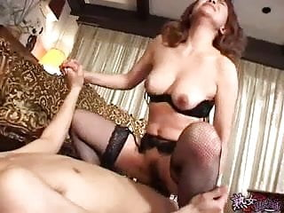 Japanese Mom and NOT her Son -Part 4- unsencored
